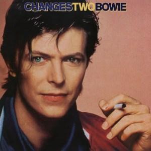 David Bowie Changestwobowie
