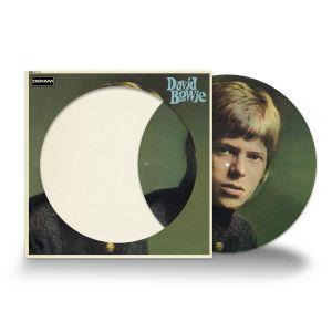 David Bowie David Bowie picture disc