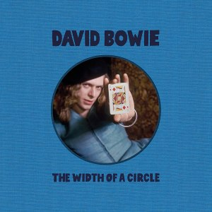 David Bowie The Width of a Circle