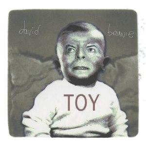 David Bowie Toy Box