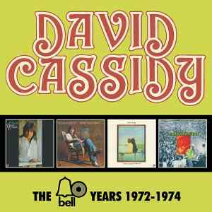 David Cassidy The Bell Years