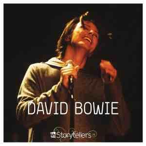 DavidBowie VH1Storytellers