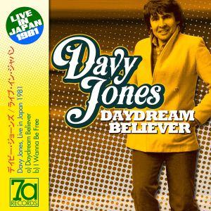 Davy Jones Daydream Believer