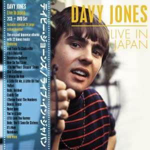 Davy Jones Live in Japan