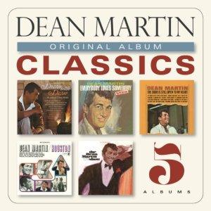 Dean Martin - Original Album