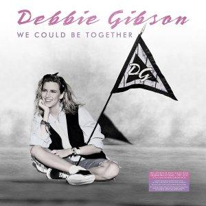 Debbie Gibson WCBT