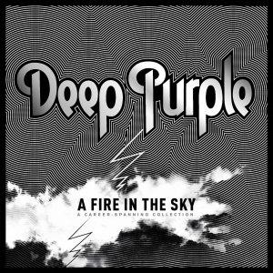 Deep Purple A Fire in the Sky