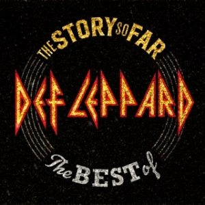 DefLeppard Story cover