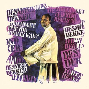 Desmond Dekker You Can Get It Vinyl