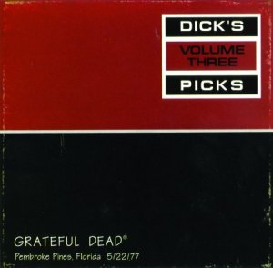 Dicks Picks 3