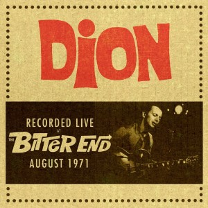 Dion - Bitter End