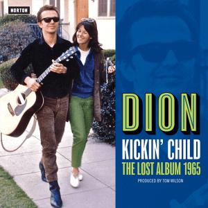 Dion Kickin Child