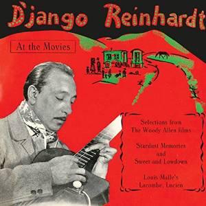 Django at the Movies
