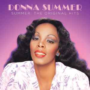 Donna Summer Summer The Original Hits