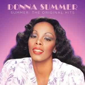 Donna Summer Summer The Original Hits