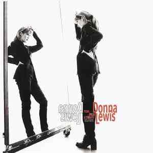 DonnaLewis NowInAMinute LP