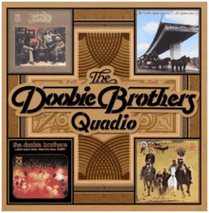 Doobie Brothers Quadio
