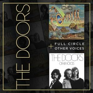 Doors - Full Circle and Other Voices