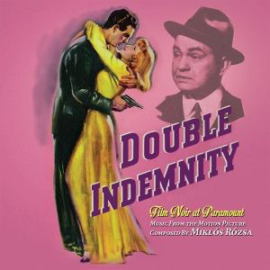Double Indemnity - Intrada