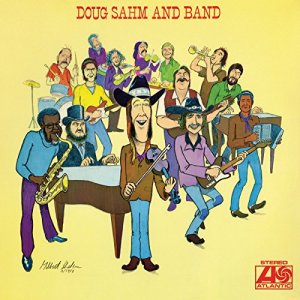 Doug Sahm and Band