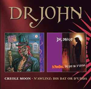 """Creole Moon: Edsel Heads to """"N'awlinz"""" With Dr. John Reissues"""