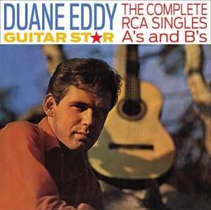 Duane Eddy Complete RCA Singles