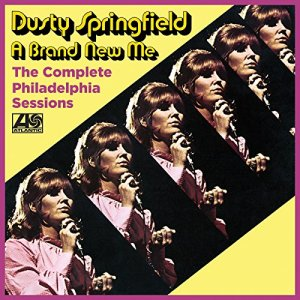 Dusty Springfield Brand New Me Complete