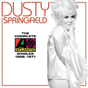 Dusty Springfield Complete Atlantic Singles
