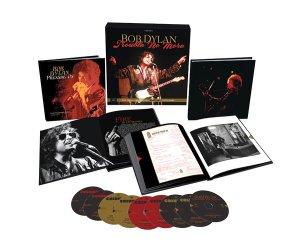 "Knockin' on Heaven's Door: Bob Dylan's New Bootleg Series Volume ""Trouble No More"" Explores The Gospel Years"