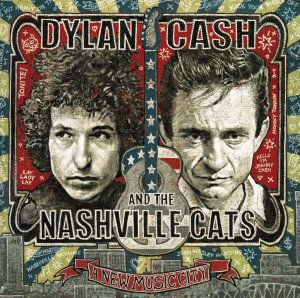 Dylan Cash and Nashville Cats