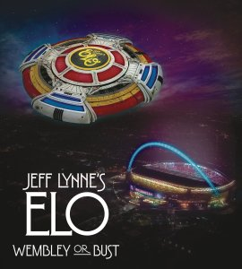 ELO Wembley or Bust