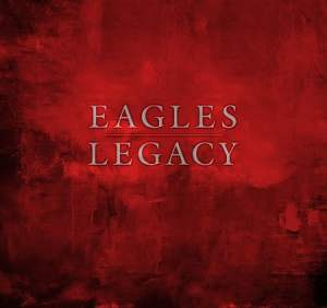 Eagles Legacy Cover