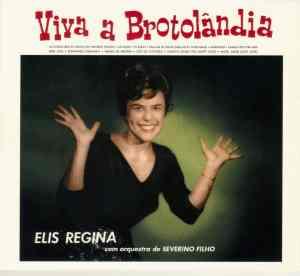 Elis Regina - Viva