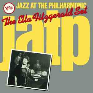Ella - Jazz at the Philharmonic