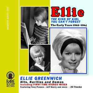 Ellie Greenwich - The Kind of Girl