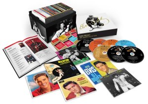 Elvis - Album Collection