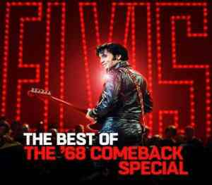 Elvis Best of the 68 Comeback Special