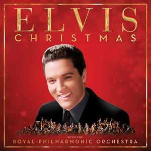 You'll Be Doin' All Right: New Compilation Features Elvis Presley Christmas Classics with New Orchestral Backing