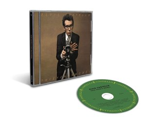 Elvis Costello This Years Model Remastered