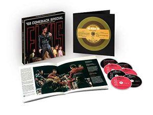 Elvis Presley 68 Comeback Special 50th