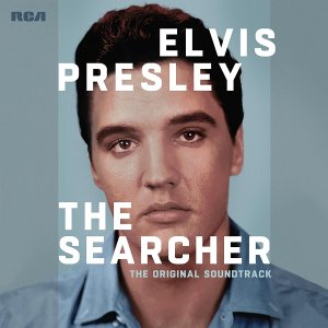 Elvis The Searcher