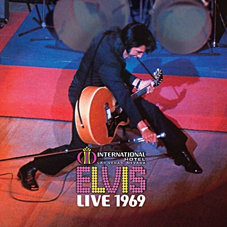 "Tiger Man: Elvis Presley Rarities Abound on 11-CD ""Live 1969"