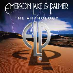 Emerson Lake and Palmer Anthology