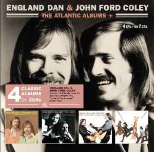 England Dan