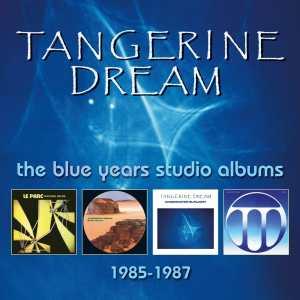 Eso TangerineDream BlueYears