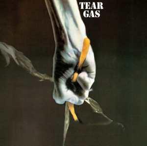 Eso TearGas 1971