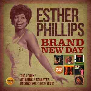 Esther Phillips Brand New Day