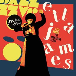 Etta James Montreux Years