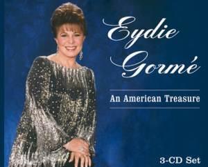 Eydie Gorme American Treasure