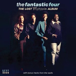Fantastic Four - Lost Album